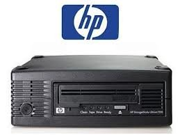 HP 695109-001 MLS Ultrium 3280 LTO-5 FC テープ library - 3TB compressed capacity, 1TB/hr compressed transfer rates, ライナー テープ File System (LTFS), and AES 256-bit hardware encryption (Option BL535B) (海外取寄せ品)