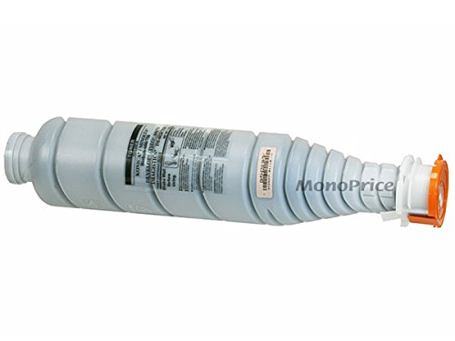 Monoprice 104296 1-パック 1 160g Cartridge パー Carton Remanufactured Toner TN-710 for Konica BizHub 600 750 (海外取寄せ品)