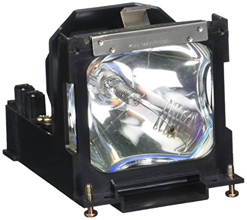 eReplacements POA-LMP56-ER ランプ Compatible with サンヨー Projector アクセサリー 「汎用品」(海外取寄せ品)