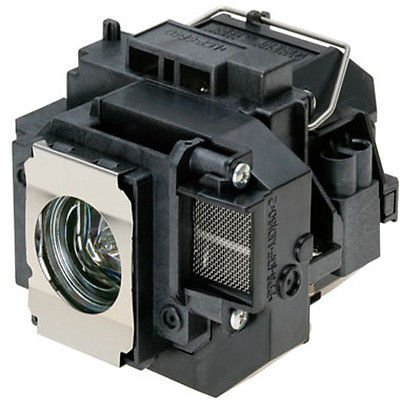 ELPLP56/ V13H010L56 リプレイスメント Projector ランプ with ハウジング for EPSON EH-DM3 / MovieMate 60 / MovieMate 62 「汎用品」(海外取寄せ品)