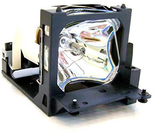 Hitachi CP-X430 LCD Projector Assembly with ハイ クオリティー オリジナル Bulb Inside (海外取寄せ品)