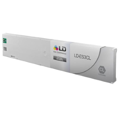 LD c Compatible Mimaki ES3CL Inkjet Cleaning Cartridge (海外取寄せ品)