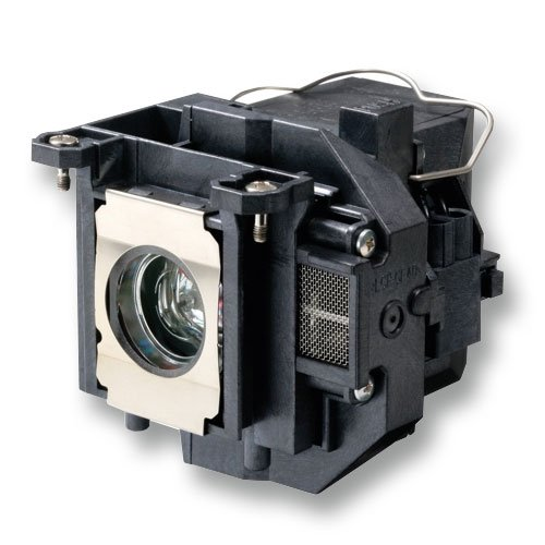 Osso ランプ - オリジナル Bulb and ジェネリック Generic ハウジング for Epson PowerLite 460 ELPLP57 / V13H010L57 Projector 「汎用品」(海外取寄せ品)