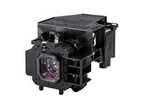 NP405 NEC Projector ランプ Replacement. Projector ランプ Assembly with Genuine オリジナル Ushio Bulb Inside. 「汎用品」(海外取寄せ品)