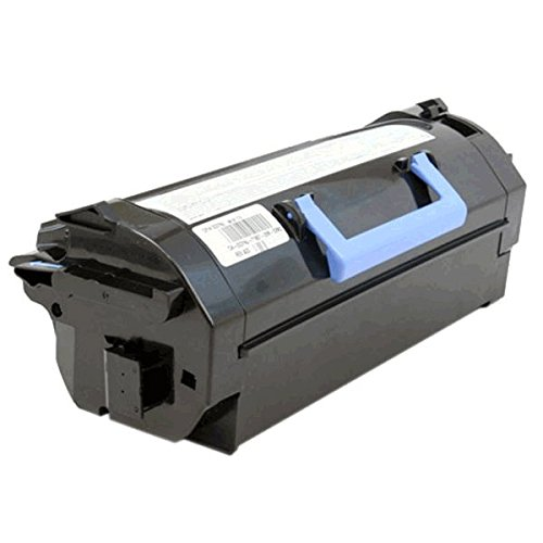 Genuine デル (T6J1J) ブラック Laser Toner Cartridge (up to 6,000 pages) (海外取寄せ品)