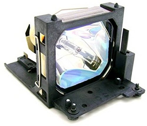 Hitachi CP-S370W LCD Projector Assembly with ハイ クオリティー オリジナル Bulb Inside (海外取寄せ品)