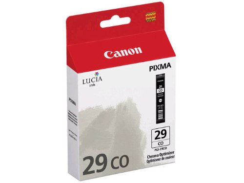 Canon LUCIA PGI-29 150cc Chroma Optimizer Individual Ink Tank (海外取寄せ品)