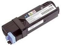 Genuine デル (FM065) ハイ Yield シアン Laser Toner Cartridge (up to 2,500 pages) (海外取寄せ品)