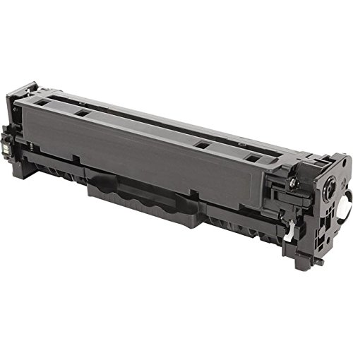 Ereplacement CE410A-ER Toner Cartridge, ブラック (海外取寄せ品)