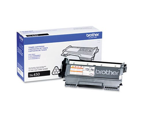 Brother MFC-7860DW Toner Cartridge (Black カラー , 1-Pack) (海外取寄せ品)