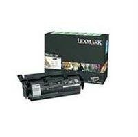 Lexmark ブラック and カラー イメージング キット for US Government, 30000 Yield (C540X84G) (海外取寄せ品)
