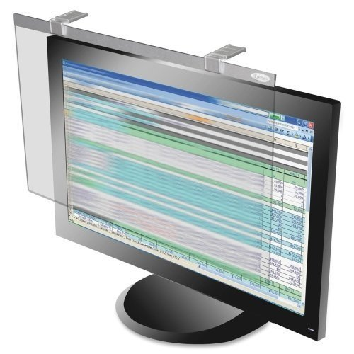Kantek LCD プロテクト Privacy フィルタ for 21.5-インチ and 22-インチ ワイドスクリーン モニター (LCD22WSV) (海外取寄せ品)
