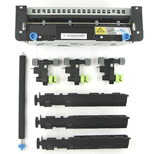 Lexmark Return Program Fuser Maintenance キット, Type 00, 200000 Yield (40X8420) (海外取寄せ品)