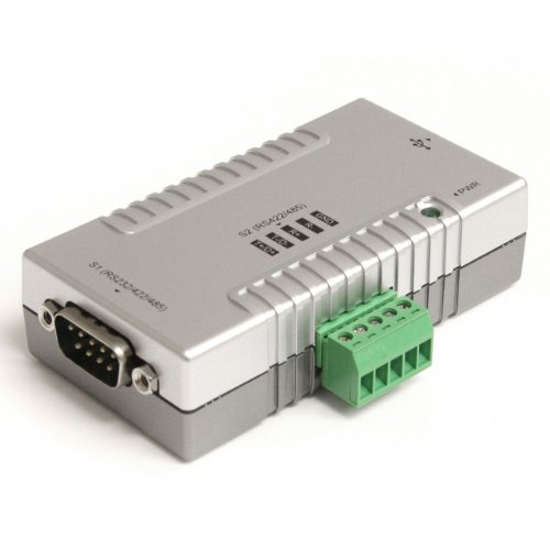StarTech.com USB to Serial Adapter ? 2 Port ? RS232 RS422 RS485 ? COM Port Retention ? FTDI USB to Serial Adapter ? USB Serial (海外取寄せ品)