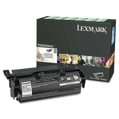 LEXT650H04A - T650H04A ハイ-Yield Toner (海外取寄せ品)