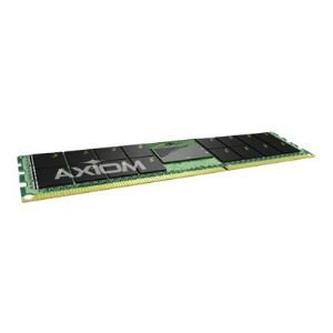 Axiom Memory Solution44;lc 647885-B21-AX 32gb Pc3l-10600l ddr3-1333 Ecc Lrdimm (海外取寄せ品)