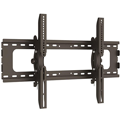 StarTech.com Tilting TV ウォール Mount ? Heavy Duty スチール ? Supports モニター 30