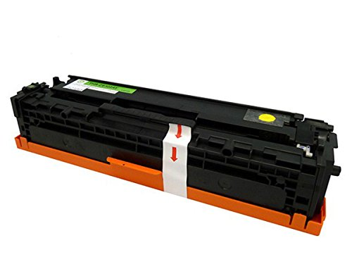 Monoprice 110078 MPI Remanufactured HP 128A イエロー (CE322A) Laser/Toner (海外取寄せ品)