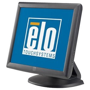Elo 1715L Touchscreen LCD モニター - 17