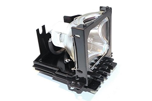 CP-HX6500 Hitachi Projector ランプ Replacement. Projector ランプ Assembly with Genuine オリジナル Ushio Bulb Inside. 「汎用品」(海外取寄せ品)