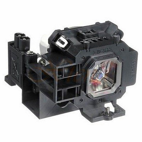 NP500 NEC Projector ランプ Replacement. Projector ランプ Assembly with Genuine オリジナル Ushio Bulb Inside. 「汎用品」(海外取寄せ品)