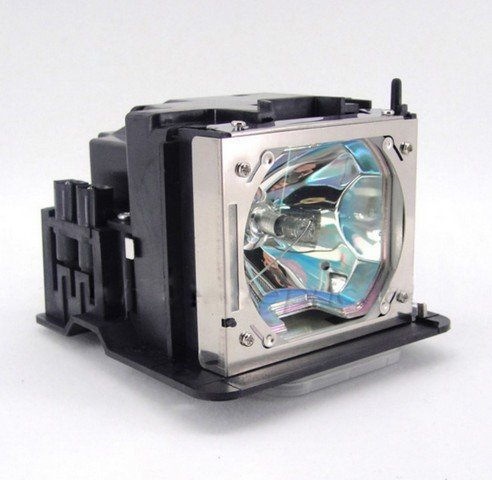 VT460 NEC Projector ランプ Replacement. Projector ランプ Assembly with Genuine オリジナル Ushio Bulb Inside. 「汎用品」(海外取寄せ品)