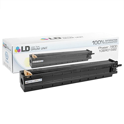 LD c Compatible Xerox 106R01582 Laser Dum Cartridge for Xerox Phaser 7800 Printer (海外取寄せ品)