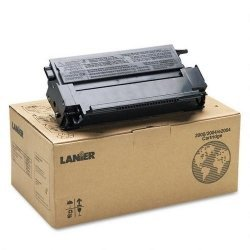 NEW LANIER OEM TONER FOR 2004 - 1 スタンダード YIELD ブラック TONER (Printing Supplies) (海外取寄せ品)