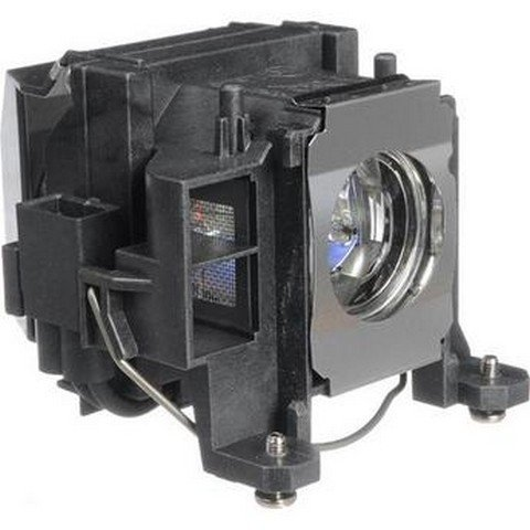 Epson Powerlite 1716 Projector Assembly with オスラム Projector Bulb Inside (海外取寄せ品)
