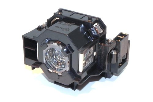ELPLP41 / V13H010L41 Projector リプレイスメント ランプ With ハウジング for Epson プロジェクター 「汎用品」(海外取寄せ品), エヌズファーニチャー 39c4774e