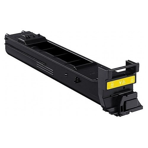 AZ サプライ c Compatible リプレイスメント Laser Toner Cartridge Sharp MX-23NTYA イエロー for Sharp MX 2310U, 2616N, 3111U, 3116N (海外取寄せ品)