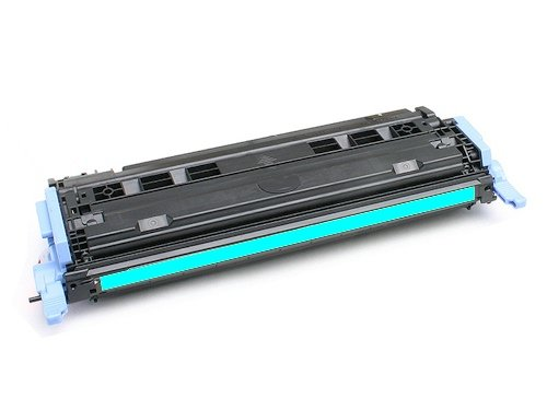 MPSCAL Remanufactured Toner Cartridge リプレイスメント for HP 124A (Q6001A) (Cyan) (海外取寄せ品)