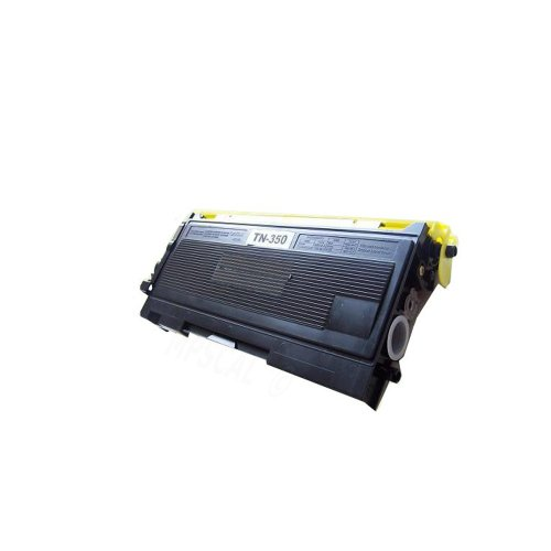 AZ サプライ Re-manufactured リプレイスメント Laser Toner Cartridge for Brother TN-350 for use in Brother DCP 7010L, DCP- 7020, DCP-7025, Intellifax 2820, Intellifax 2825, Intellifax 2920, HL-2020, HL-2030, HL-2032, HL-2040, HL-2050, HL- (海外取寄せ品)