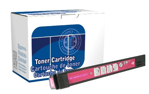 Dataproducts DPC6015M Remanufactured Toner Cartridge リプレイスメント for HP CB383A (Magenta) (海外取寄せ品)