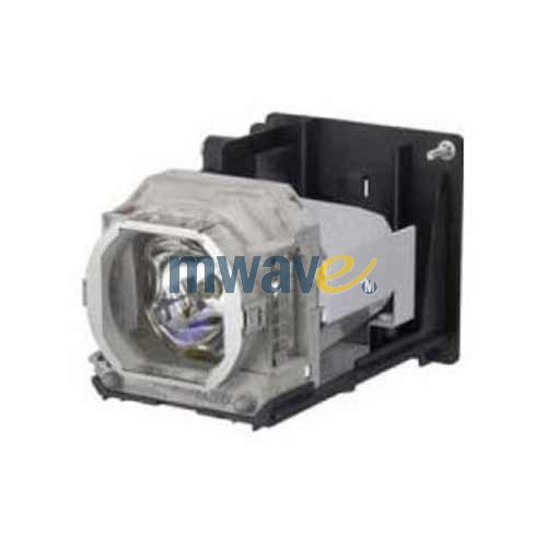 Mwave ランプ for TOSHIBA TLP-S10D Projector リプレイスメント with ハウジング 「汎用品」(海外取寄せ品)
