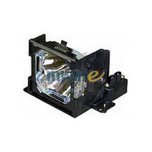 Mwave ランプ for Canon LV-5200 Projector リプレイスメント with ハウジング 「汎用品」(海外取寄せ品)