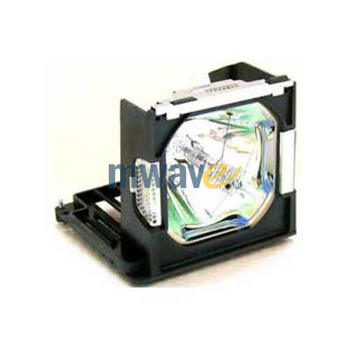 Mwave ランプ for Canon LV-7575 Projector リプレイスメント with ハウジング 「汎用品」(海外取寄せ品)