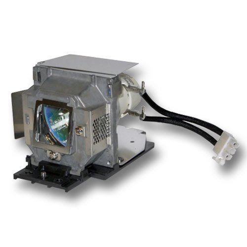 Electrified SP-LAMP-028 Replacement Lamp with Housing for Infocus Projector