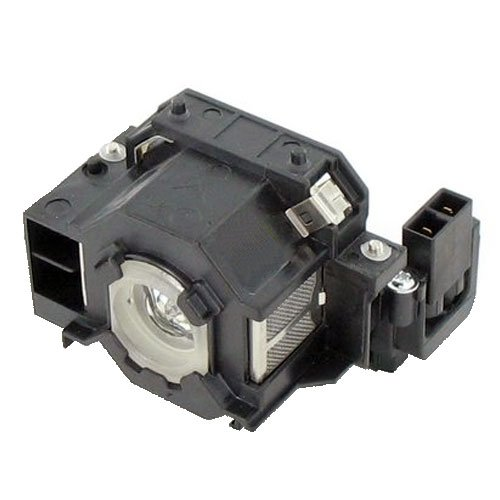 Osso ランプ - オリジナル Bulb and ジェネリック Generic ハウジング for Epson PowerLite S5 ELPLP41 / V13H010L41 Projector 「汎用品」(海外取寄せ品)