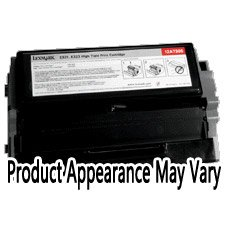 Compatible Toner Cartridge for Lexmark Optra T420,ブラック (海外取寄せ品)