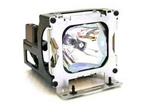 Hitachi CP-X970 Projector ランプ Replacement. Projector ランプ Assembly with Genuine オリジナル Ushio Bulb inside. 「汎用品」(海外取寄せ品)