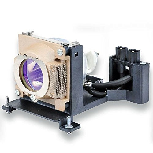 HFY marbull 60.J3416.CG1 リプレイスメント Projector ランプ with ハウジング for BenQ DS650 DS650D DS655 DS660 DX650 DX650D DX655 DX660 「汎用品」(海外取寄せ品)