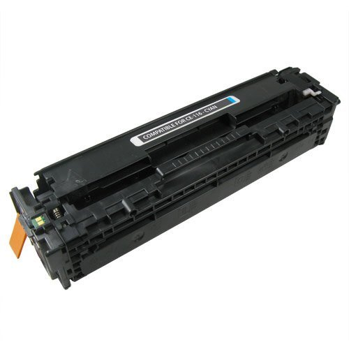 HD Toner for Canon 116 for 1979B001AA シアン Toner Cartridges セット Remanufactured in USA for Canon i-Sensys LBP5050N, イメージ クラス MF8030CN, MF8050CN, imageCLASS MF8080CW (海外取寄せ品)