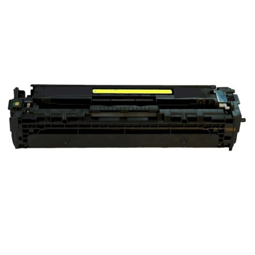HD Toner for Canon 116 for 1977B001AA イエロー Toner Cartridges セット Remanufactured in USA for Canon i-Sensys LBP5050N, イメージ クラス MF8030CN, MF8050CN, imageCLASS MF8080CW (海外取寄せ品)