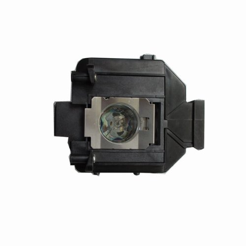 DLP Projector リプレイスメント ランプ Bulb モジュール フィット For Infocus IN2100 IN2101 IN2102 IN2104 IN25 「汎用品」(海外取寄せ品), ふぇるじなんど e5d2ba3b