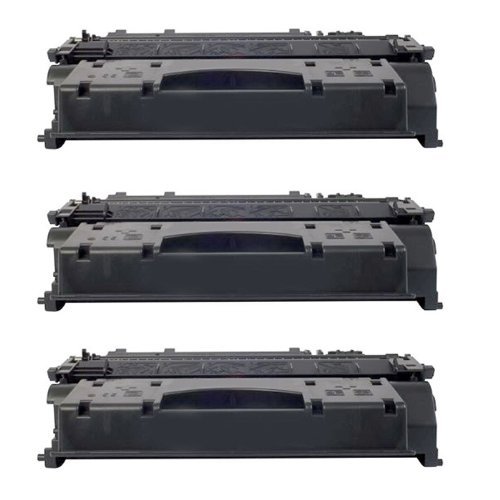 HI-ビジョン HI-YIELDS R Compatible Toner Cartridge リプレイスメント for Canon 119 (3-Pack) (海外取寄せ品)