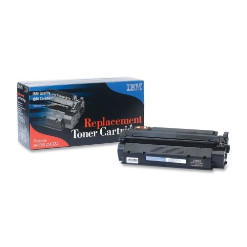 IBM Remanufactured Toner Cartridge Alternative For HP 13A (Q2613A) (海外取寄せ品)
