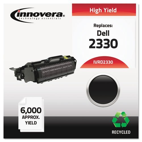 IVRD2330 - Innovera Remanufactured 330-2666 2330 Toner by Innovera (海外取寄せ品)
