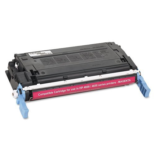 IVR83723 - Remanufactured C9723A 641A Toner by Innovera (海外取寄せ品)