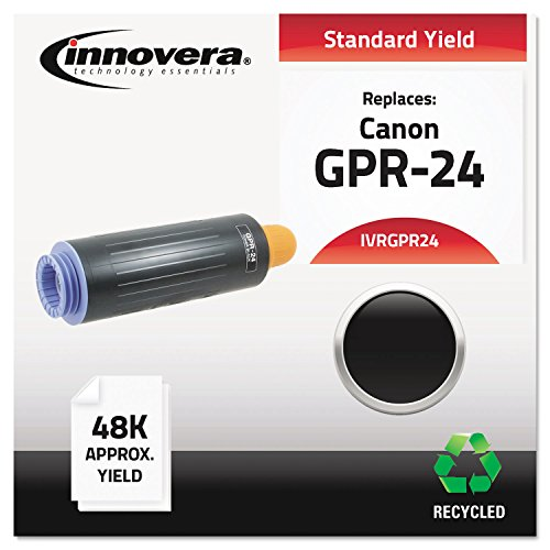 IVRGPR24 - Remanufactured 1872B003AA GPR24 Toner (海外取寄せ品)